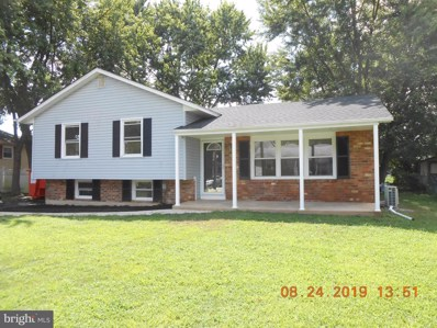 519 Dougfield Road, Newark, DE 19713 - #: DENC485658
