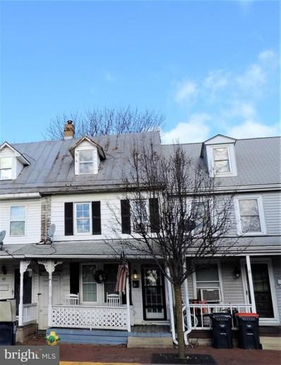 43 E Main Street, Middletown, DE 19709 - #: DENC492832