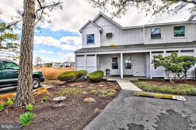 38296 Hummingbird Lane UNIT 260, Selbyville, DE 19975 - #: DESU134578