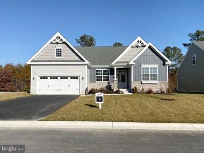 26368 E Old Gate Drive, Millsboro, DE 19966 - #: DESU152082