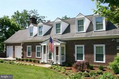 2551 Carrollton Road, Annapolis, MD 21403 - #: MDAA190506
