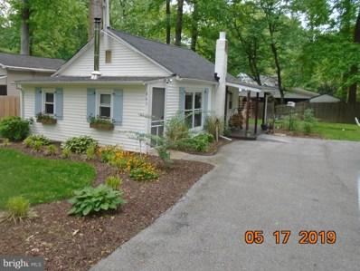 863 Dogwood Trail, Crownsville, MD 21032 - #: MDAA302302
