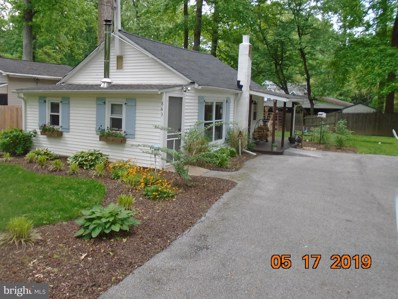 863 Dogwood Trail, Crownsville, MD 21032 - #: MDAA302302