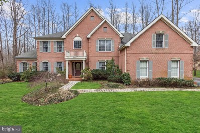 2033 Haverford Drive, Crownsville, MD 21032 - #: MDAA302382