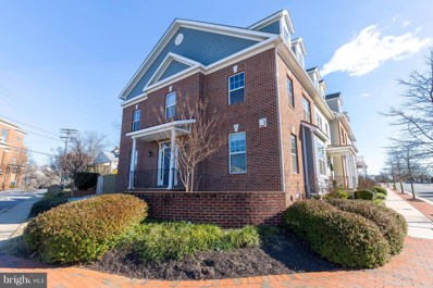 101 Carraway Lane, Annapolis, MD 21401 - #: MDAA302770