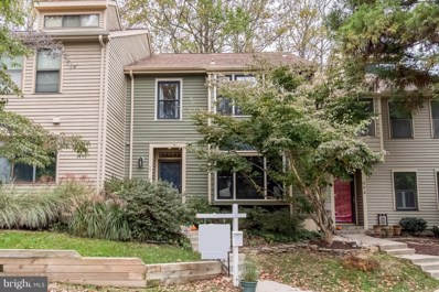 492 Fawns Walk, Annapolis, MD 21409 - #: MDAA303844