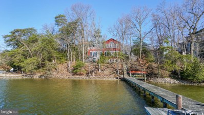303 E Forest Trail, Crownsville, MD 21032 - #: MDAA352212