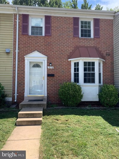 1818 Foxdale Court, Crofton, MD 21114 - #: MDAA378080
