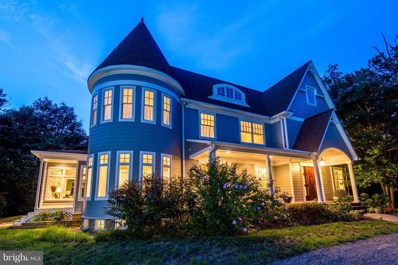 498 Ferry Point Road, Annapolis, MD 21403 - #: MDAA395872