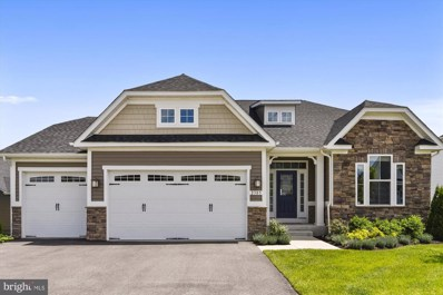 2305 Mourning Dove Drive, Odenton, MD 21113 - #: MDAA399314