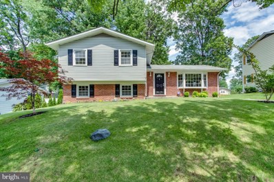543 Williamsburg Lane, Odenton, MD 21113 - #: MDAA402566