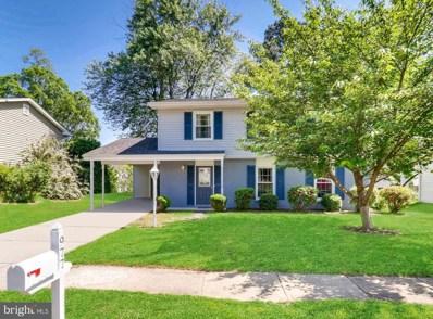 977 Summer Hill Drive, Gambrills, MD 21054 - #: MDAA402580