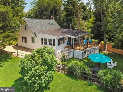 1402 Mill Pond Point Road, Edgewater, MD 21037 - #: MDAA402766