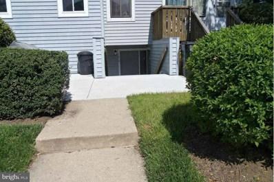1614 Grason Lane, Crofton, MD 21114 - #: MDAA402796