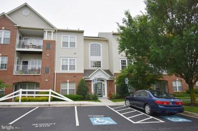 2505 Amber Orchard Court W UNIT 101, Odenton, MD 21113 - #: MDAA403768