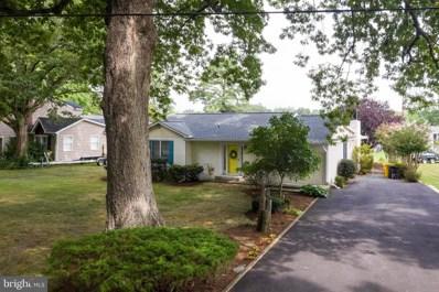 1330 W River Road, Shady Side, MD 20764 - #: MDAA410378