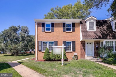 1737 Aberdeen Circle, Crofton, MD 21114 - #: MDAA412710