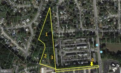 7820 Oakwood Road, Glen Burnie, MD 21061 - #: MDAA413876