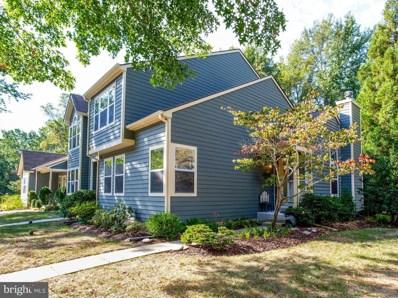 9 Burnham Wood Court, Annapolis, MD 21403 - #: MDAA414564