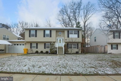 406 Pine Way Drive, Glen Burnie, MD 21060 - #: MDAA417654