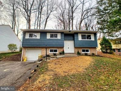 829 Chestnut Tree Drive, Annapolis, MD 21409 - #: MDAA419844