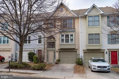 8608 Hartwood Place, Laurel, MD 20724 - #: MDAA421544
