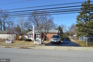 612 New Jersey Avenue NE, Glen Burnie, MD 21060 - #: MDAA422666