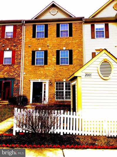 2006 Ripley Point Court, Odenton, MD 21113 - #: MDAA426570