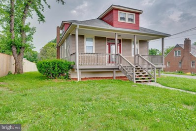 714 N Hammonds Ferry Road, Linthicum Heights, MD 21090 - #: MDAA471368