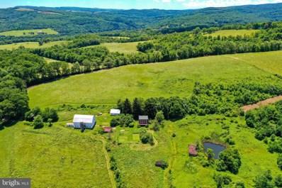 15210 Bear Camp Lane NW, Mount Savage, MD 21545 - #: MDAL131902