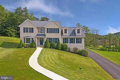 10606 Pearl View Place, Lavale, MD 21502 - #: MDAL132178