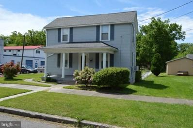 115 E Roberts Street, Cumberland, MD 21502 - #: MDAL132184