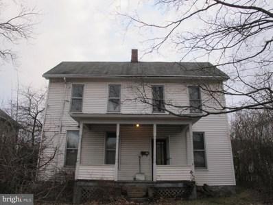 124 Frost Avenue, Frostburg, MD 21532 - #: MDAL132318