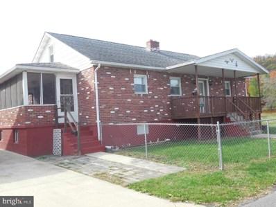 17 W Clement Street, Cumberland, MD 21502 - #: MDAL133928