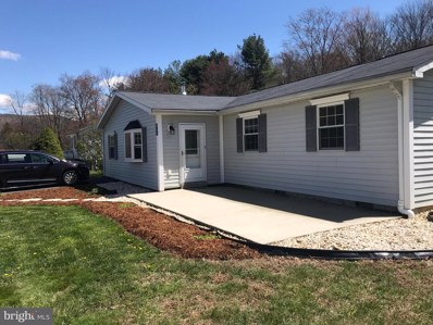 14208 Lower Sunnyside Road NW, Mount Savage, MD 21545 - #: MDAL134222