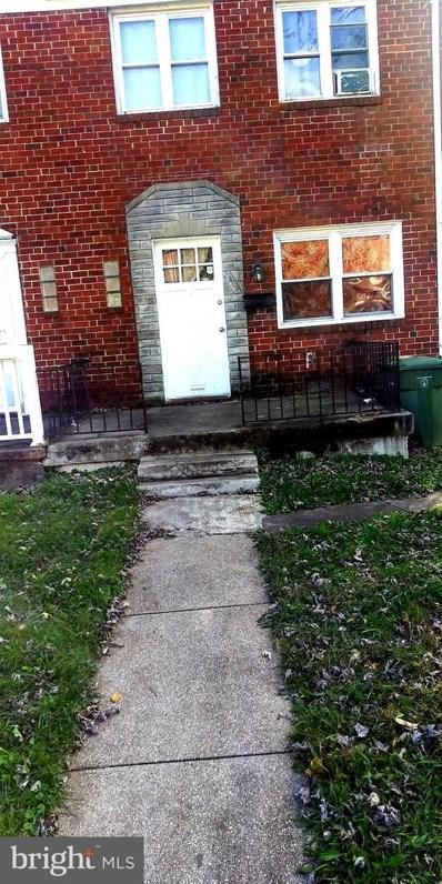 5409 Seward Avenue, Baltimore, MD 21206 - #: MDBA101716