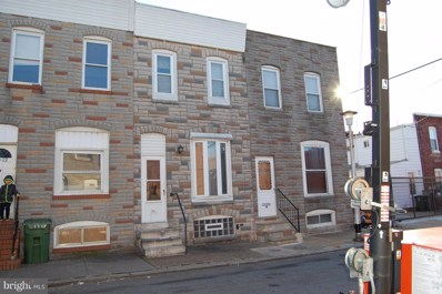 3407 Leverton Avenue, Baltimore, MD 21224 - #: MDBA263908