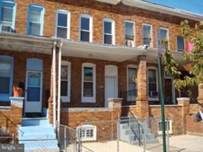 1640 N Milton Avenue, Baltimore, MD 21213 - #: MDBA303478