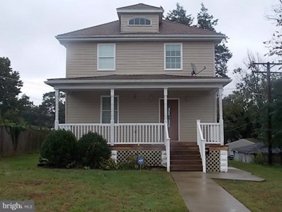 5501 Pilgrim Road, Baltimore, MD 21214 - #: MDBA304082