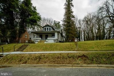 1913 Cedric Road, Baltimore, MD 21216 - #: MDBA305274