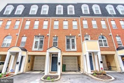 1719 Mount Pleasant Avenue, Baltimore, MD 21231 - #: MDBA437278