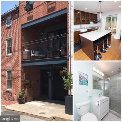 116 E Churchill Street, Baltimore, MD 21230 - #: MDBA467220