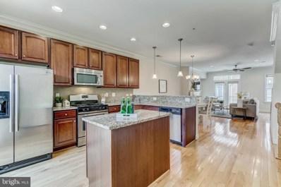 1715 Mount Pleasant Avenue, Baltimore, MD 21231 - #: MDBA469000