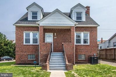 1319 Bethlehem Avenue, Baltimore, MD 21222 - #: MDBA471098
