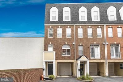1712 Mount Pleasant Avenue, Baltimore, MD 21231 - #: MDBA471824