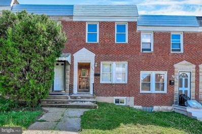 3660 Kenyon Avenue, Baltimore, MD 21213 - #: MDBA472158