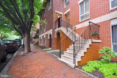 6 W Lee Street UNIT R66, Baltimore, MD 21201 - #: MDBA472348
