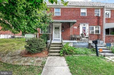 1120 Cooks Lane, Baltimore, MD 21229 - #: MDBA482504