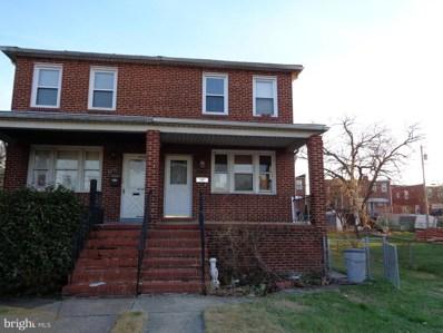 6729 Boston Avenue, Baltimore, MD 21222 - #: MDBA494750