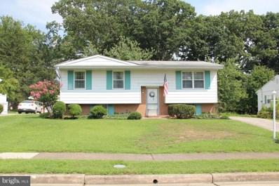 9511 Holiday Manor Road, Baltimore, MD 21236 - #: MDBC101612